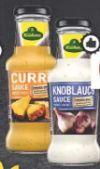 Grill- & Würzsaucen von Kühne