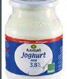Bio Joghurt von Alnatura