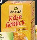 Bio-Käse Gebäck von Alnatura