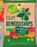 Enjoy Gemüsechips von Kühne