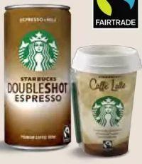 Coffee von Starbucks