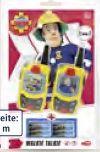 Feuerwehrmann Sam Walkie-Talkie von Simba