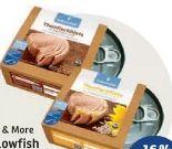 Thunfischfilets von Fish and More