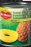 Ananas Scheiben von Del Monte