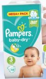 Mega + Pack von Pampers