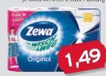 Wisch & Weg Küchentücher von Zewa