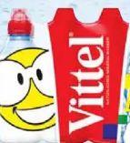 Kids-Flasche von Vittel