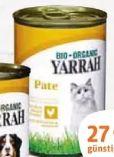 Bio-Hundefutter von Yarrah