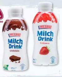Milch Drink von Milsani