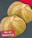Ofenfrische Brötchen von Edeka Bäckerei