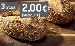 Kurpfälzer Kornbrötchen von K&U Bäckerei