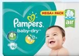 Active Fit von Pampers