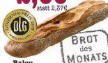Balou von K&U Bäckerei