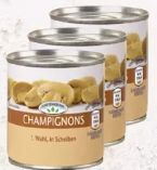 Mini-Pack Champignons von Gartenkrone