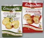 Croccantelli von Milano Bruschette