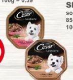 Hundenahrung von Cesar
