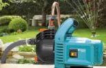Classic Gartenpumpe 3000/4 von Gardena