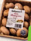 Creme Champignons von Goldmarie