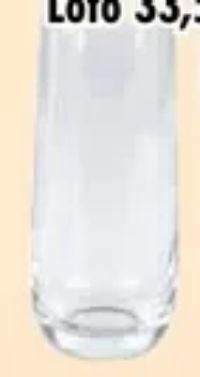 Longdrinkgläser
