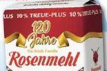 Weizenmehl von Rosenmehl