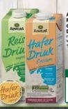 Bio Hafer Drink von Alnatura