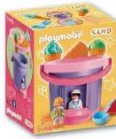 Sandeimerchen Eisdiele 9406 von Playmobil