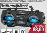 Stereoradio SR4359BT von AEG