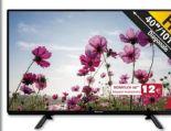LED-TV TX 40ESW404 von Panasonic