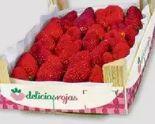 Erdbeeren von Sommergarten