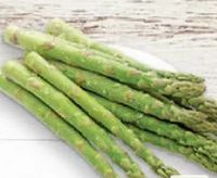 Bio-Spargel grün von Rewe Bio