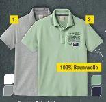 Herren-Poloshirt von Roadsign
