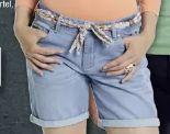 Damen-Jeans-Shorts von Roadsign