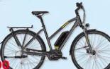 Trekking E-Bike von Raleigh