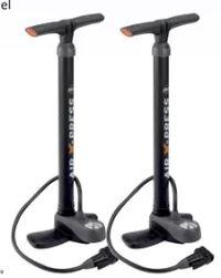 Standluftpumpe Air X-Press von SKS