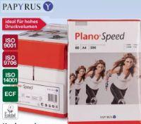 Kopierpapier Plano Speed DIN A4 von Papyrus