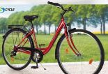 City Bike von Sprick Cycle