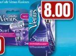Venus Swirl Rasierapparat von Gillette