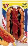 Fruchtgummi Hot Dog von Look o Look