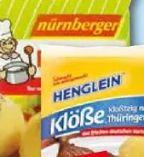 Kloßteig Thüringer Art von Henglein