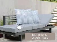 Holly Bank-Liege von Stern Garten- & Freizeitmöbel