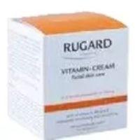 Rugard Vitamin-Creme von Dr. B. Scheffler