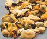 Muschelfleisch
