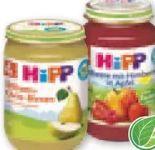 Bio Früchte von HiPP