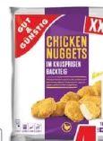 Chicken Nuggets XXL von Gut & Günstig