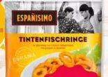 Tintenfischringe von Españisimo