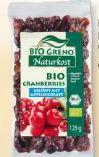 Bio Cranberries von BioGreno