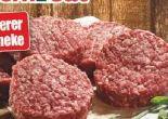 Burger Patty Original von Bauern Gut