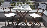 Balkonset Wien von Consul Garden