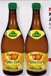 Apfel-Essig von Kühne