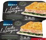 Lachs-Lasagne von Edeka